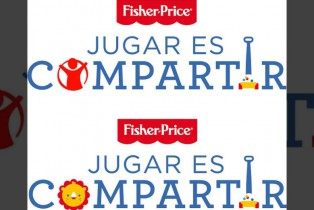 Fisher-Price donará parte de sus ventas a Save The Children México