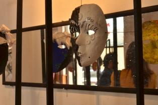 FundaciónGIN inaugura la exposición Yo soy el alma a través de una máscara