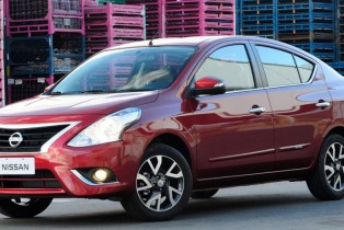 Nissan anuncia ventas de noviembre en México