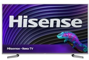 HISENSE –  Soundbars, Roku, línea blanca y sports