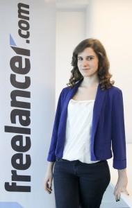 interna freelancer