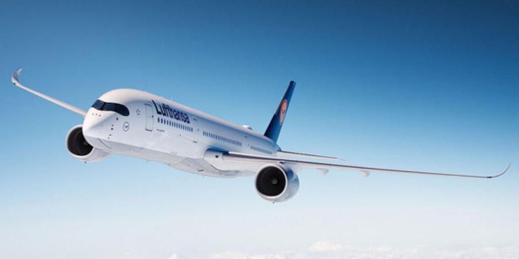 multi-Lufthansa