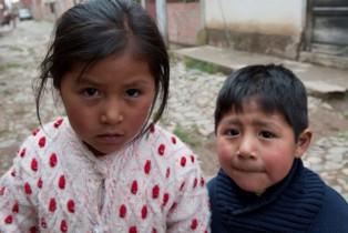 Aldeas Infantiles SOS:: Proyecto por la niñez migrante