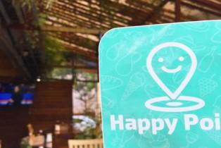Happy Point: La App que te conecta la CDMX llega a IOS y Android
