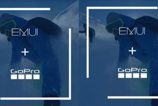 GoPro anuncia alianza con Huawei en el Mobile World Congress