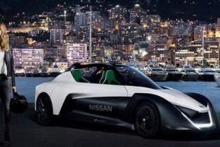 Nissan nombra a la actriz Margot Robbie como su primera embajadora de vehículos eléctricos