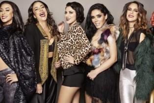 """NUEVA temporada de """"LUCKY LADIES"""" por FOX Life"""