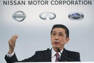 Hiroto Saikawa es nombrado Chief Executive Officer de Nissan
