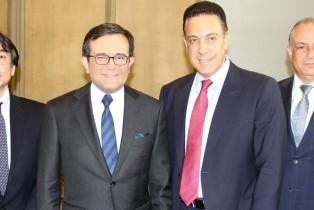 Giant Motors Latinoamérica anuncia inversión en México