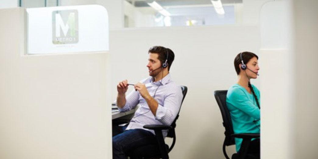 Tel fono en la oficina multipress for Telefono oficina del consumidor