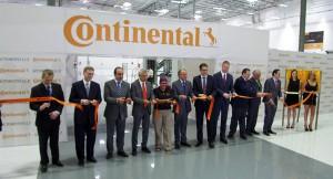 continental 4