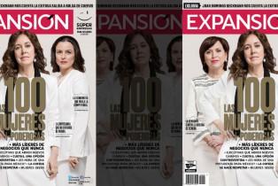 Las 100 Mujeres Más Poderosas de México
