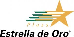 logo estrella de oro