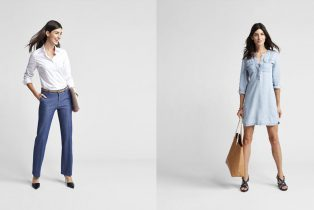 Dockers lanza Woman Collection