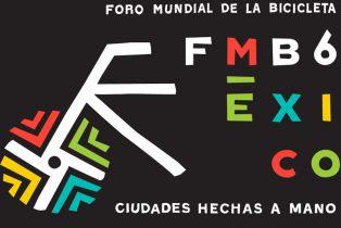 Inicia la mayor fiesta ciudadana de la bicicleta en la Ciudad de México