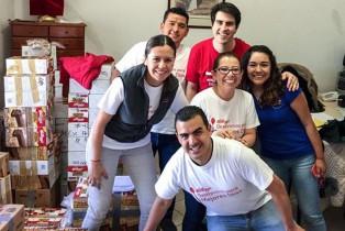 Kellogg festeja el Día del Niño donando 31 mil desayunos a niños de escuelas públicas de Querétaro