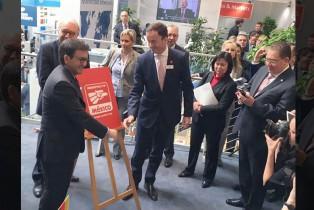 El Secretorio de Economía concluye visita de trabajo en Alemania