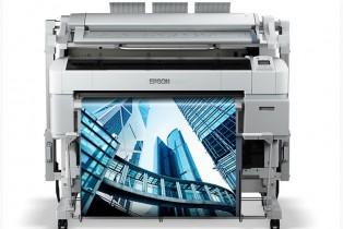 Epson presentará nuevas soluciones de impresión en la Expográfica 2017