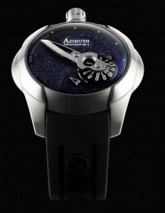 Azimuth SP-1 Spaceship