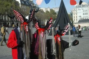 Diablos@Pompidou - 01