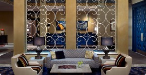 Hotel Monaco Seattle. Seattle Washington