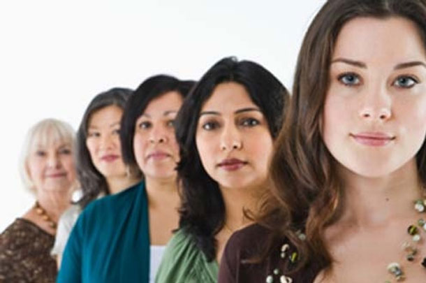 Mujeres-mexicanas
