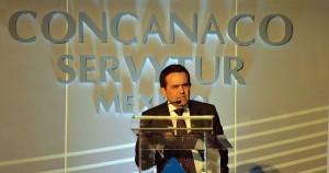 XCVI Aniversario CONCANACO 3