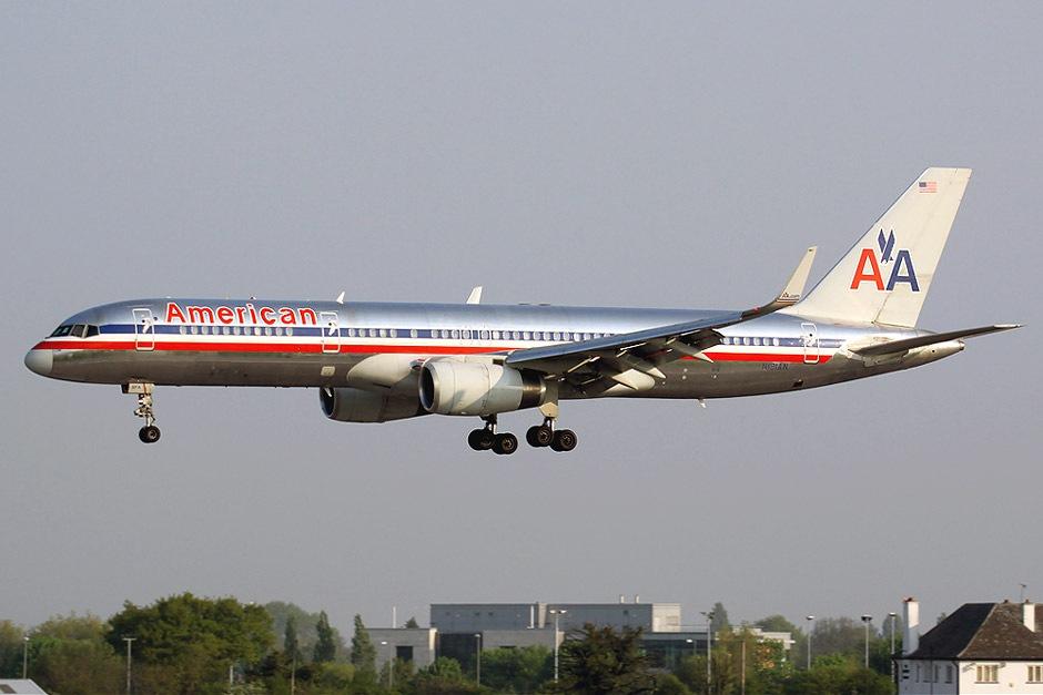 Los clientes preferidos de American Airlines