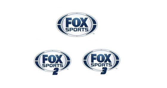 Fin de semana deportivo en Fox Sports