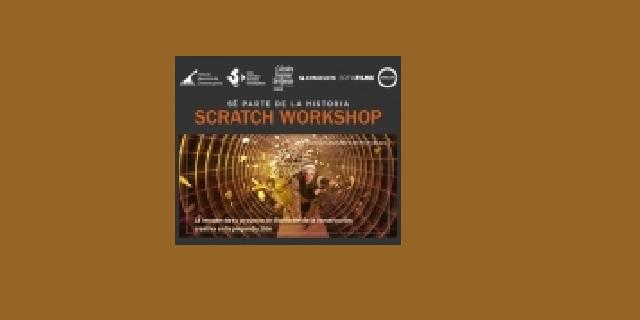 Scratch Workshop de cine