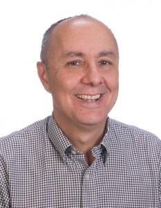 Carlos Echeverria