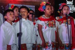 IHG AWARDS -Coro YIDALKAY-MID