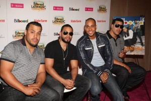 21st Annual Billboard Latin Music Conference