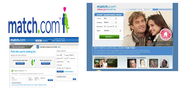 match ok