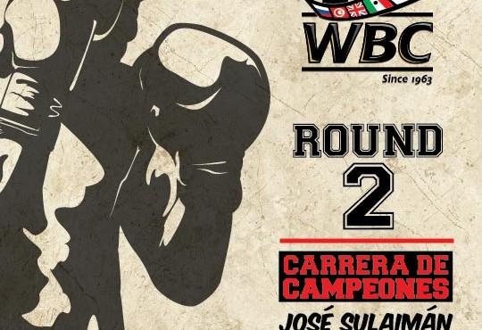 2a Carrera Emoción Deportiva de Campeones WBC