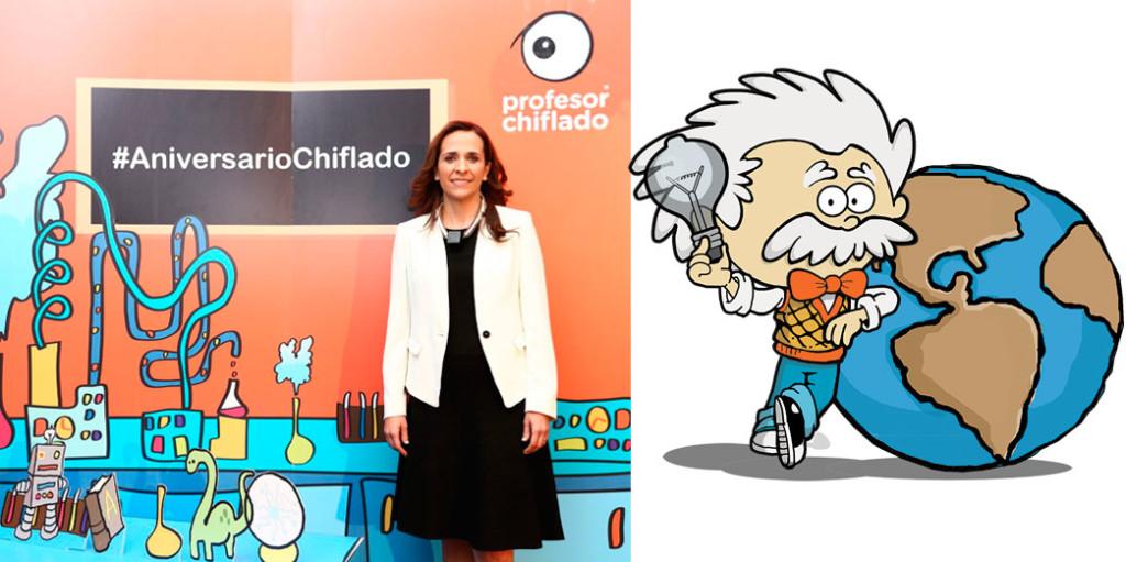 PROFESOR-CHIFLADO