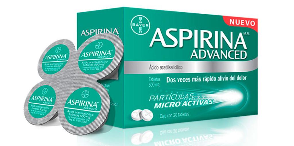 multi-aspirinas