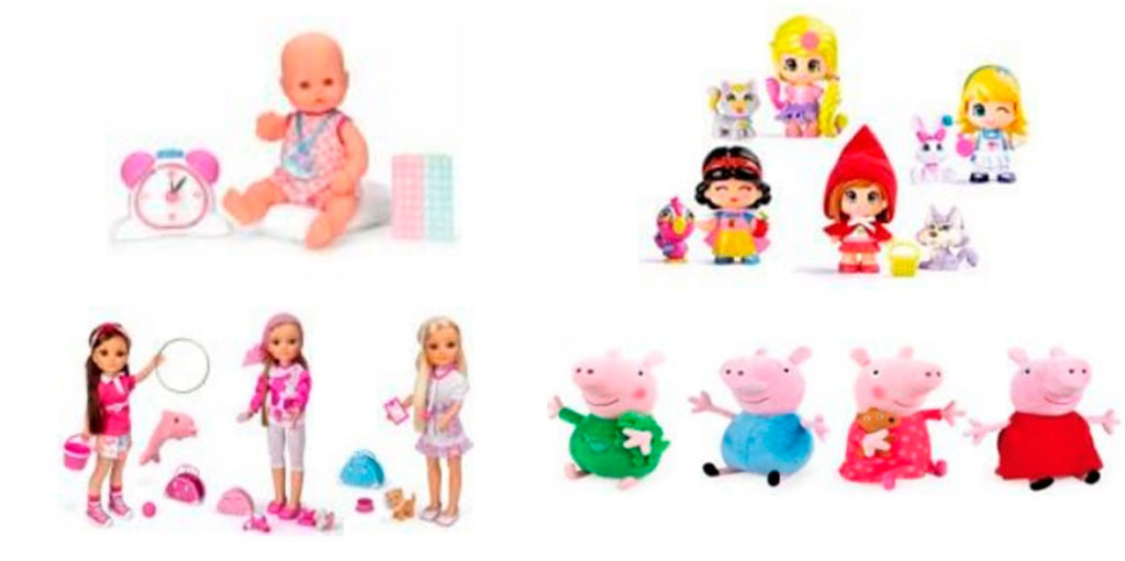 multi-juguetes