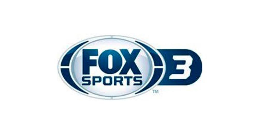 MULTI-FOX-NASCAR