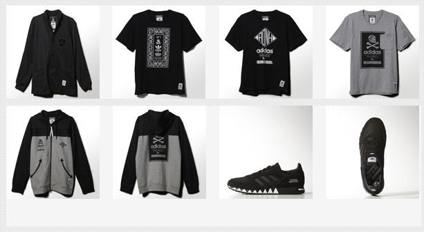 adidas ropa 2015