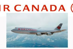 Air Canadá refuerza su compromiso de fortalecer la conectividad entre México y Canadá
