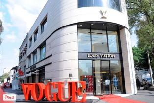 Regresa Vogue Fashion´s Night Out a la Ciudad de México