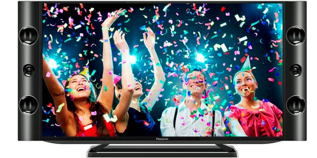 multi-television