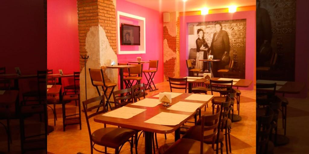 multi-restaurante