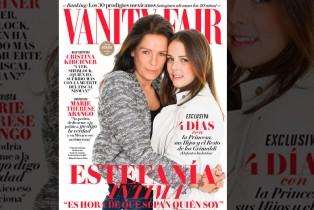 Vanity Fair Octubre