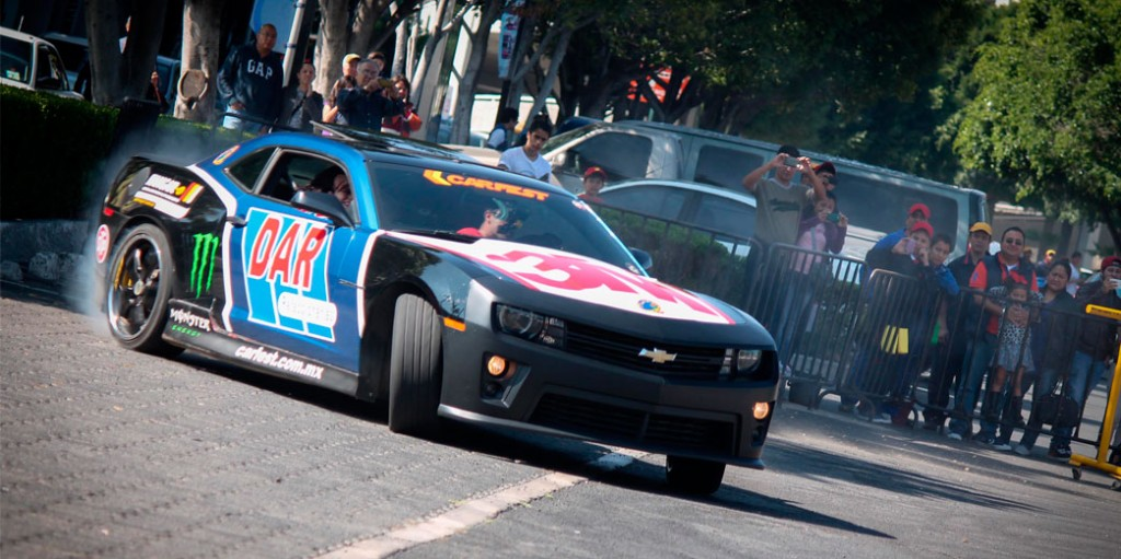 multi-racing