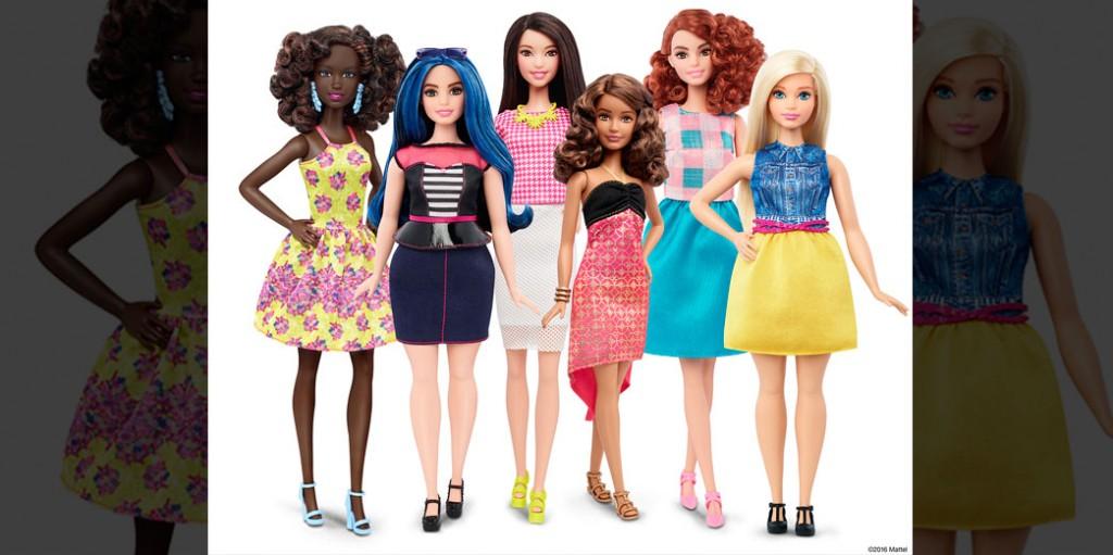 multi-barbie