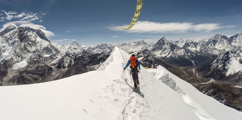 multi-alpinismo