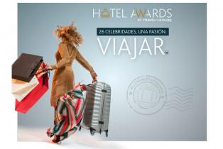 Travel + Leisure presenta Hotel Awards 2016