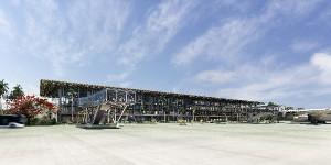 interna nueva terminal